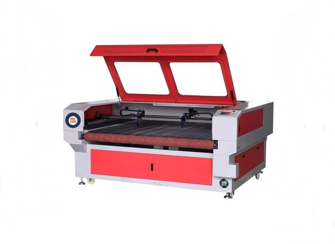 CO2 Laser Cutting Machines | CO2 Laser Cutter Manufacturer